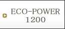 ECOPOWER 1200