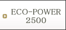 ECOPOWER 2500